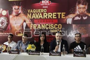 BOX . CAMPENATO MUNDIAL SUPERGALLO