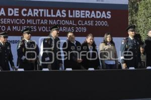 SMN . CARTILLAS LIBERADAS