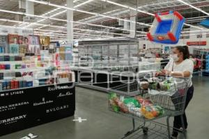 SAMS CLUB . PRODUCTOS NO ESENCIALES